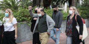 Αναβολή λόγω κορονοϊού και ασαφούς ΚΥΑ στη δίκη για τον φονικό ξυλοδαρμό του Ζακ Κωστόπουλου