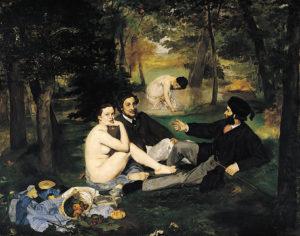 De Manet a Picasso a…