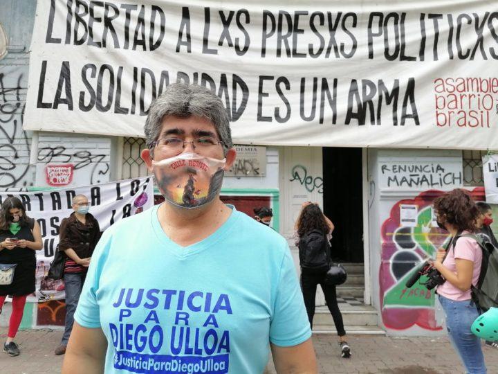 Chile: manifestaciones en el Día Internacional de los Derechos Humanos