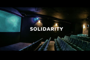 11 Filme in 11 Tagen: Solidaritätsaktion zugunsten von Berliner Programmkinos