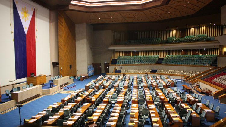 Die Philippinen ergreifen Maßnahmen zum Kinderschutz