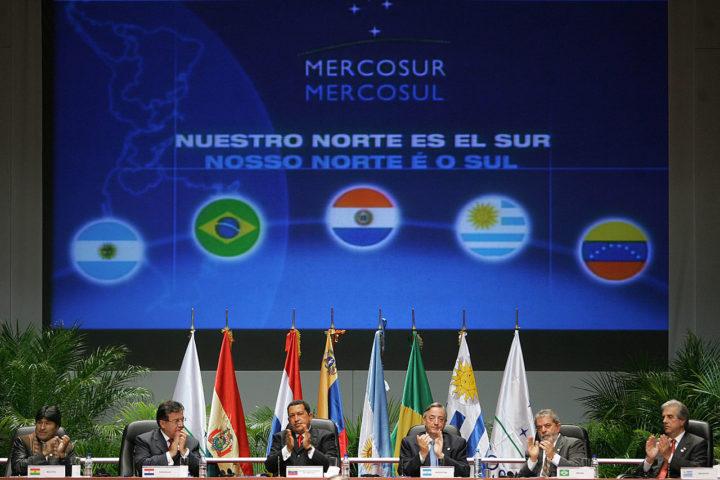No to FTAA 15 yrs on: overcoming capitalism still best alternative for Latin America