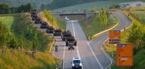 Aufrüstungspläne von Annalena Baerbock sind regierungsversessen und klimafeindlich