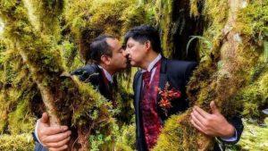 Bolivien fällt die Entscheidung zur Anerkennung der eingetragenen Partnerschaft zweier Männer