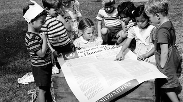 72nd Anniversary of the Universal Declaration of Human Rights