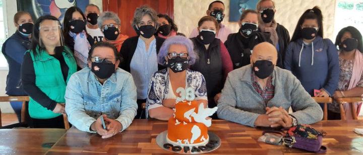 """Honduras: """"Firmes en la lucha por la vida, la verdad y la justicia"""""""