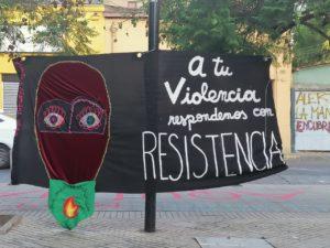 No + femicidios