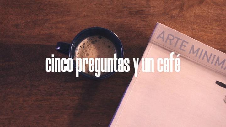 5 preguntas y 1 café con Sofía González