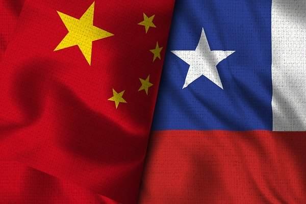 Pressenza participe à la célébration des 50 ans de relations entre la Chine et le Chili