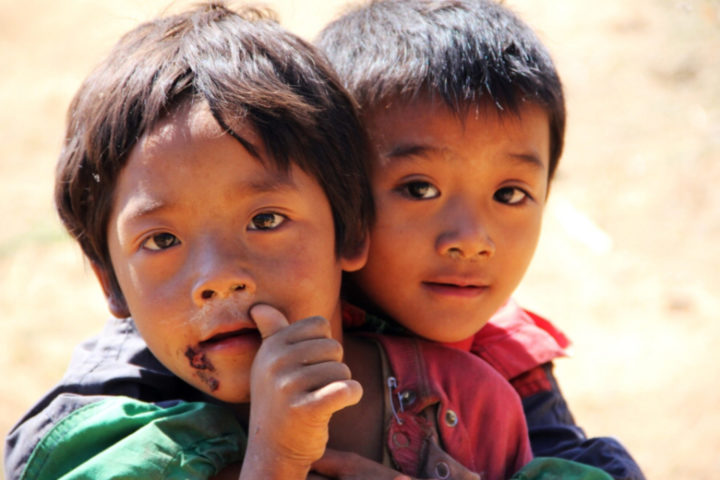 UN-Pädagogen berichten über Kinder-Leiden in Moria