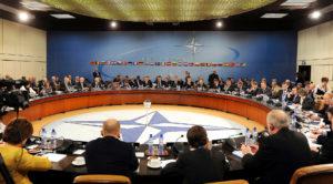 Das nächste Jahrzehnt der NATO
