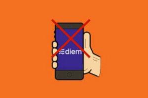 Ob Libra oder Diem: Privates Facebook-Geld verbieten!