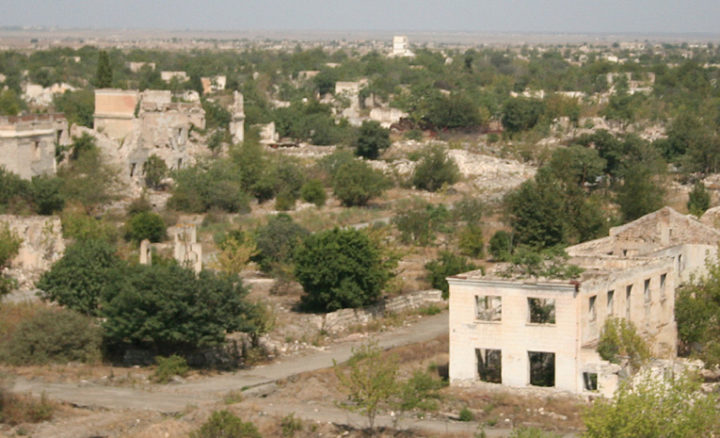 Nagorno-Karabakh: Alla ricerca di una nuova normalità
