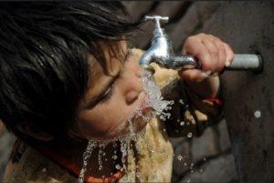 """Cotizar el agua en Wall Street es """"peligrosísimo"""""""