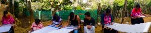 Creadores Tsotsiles de Chiapas, un trabajo por y para sus comunidades