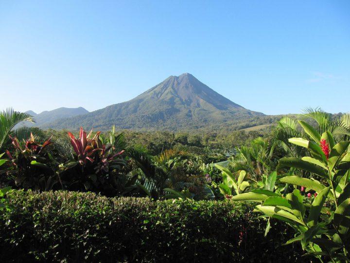 O papel ativo da Costa Rica na questão desarmamentista: um caso de desmilitarização