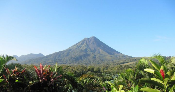 Costa Rica's active role in disarmament: a case for demilitarization