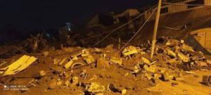 Ancora bombe su Gaza. Ma non fa notizia