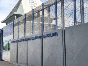 IX trobada anual de la Campanya pel tancament dels Centres d'Internament d'Estrangers i la fi de les deportacions