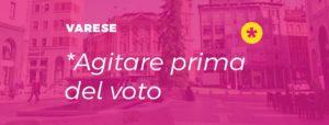 """Nasce """"Collettiva"""", per una Varese più inclusiva e coraggiosa"""