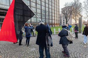 Piazza Fontana, Pino Pinelli: in ricordo delle 18 vittime di quel triste 12 dicembre