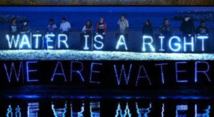 Allarme dell'ONU: la quotazione in Borsa dell'acqua costituisce una minaccia ai diritti umani fondamentali