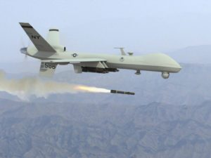 Drone Murder Has Been Normalized