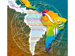 Red Pueblos Originarios acordó Documento final como cierre de su participación en 5to. Foro Humanista Latinoamericano