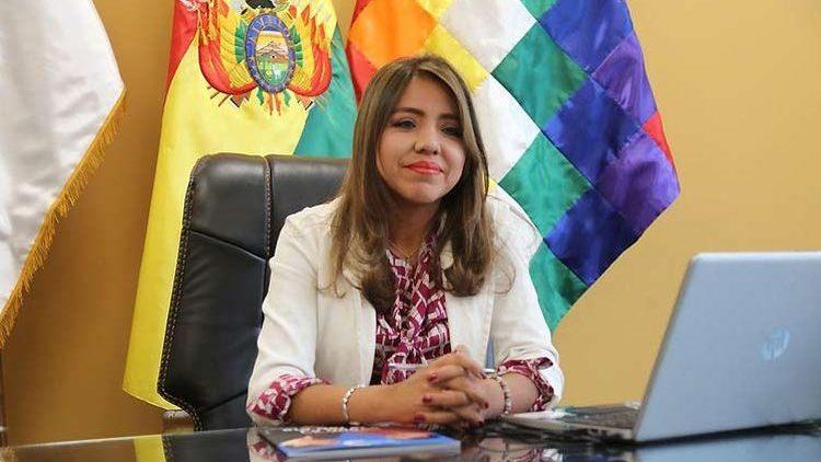Gabriela Alcon