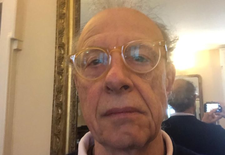 Gherardo Colombo, un tessitore ostinato e paziente