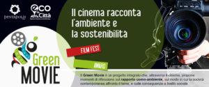 VII edizione del Green Movie Film Fest 2020