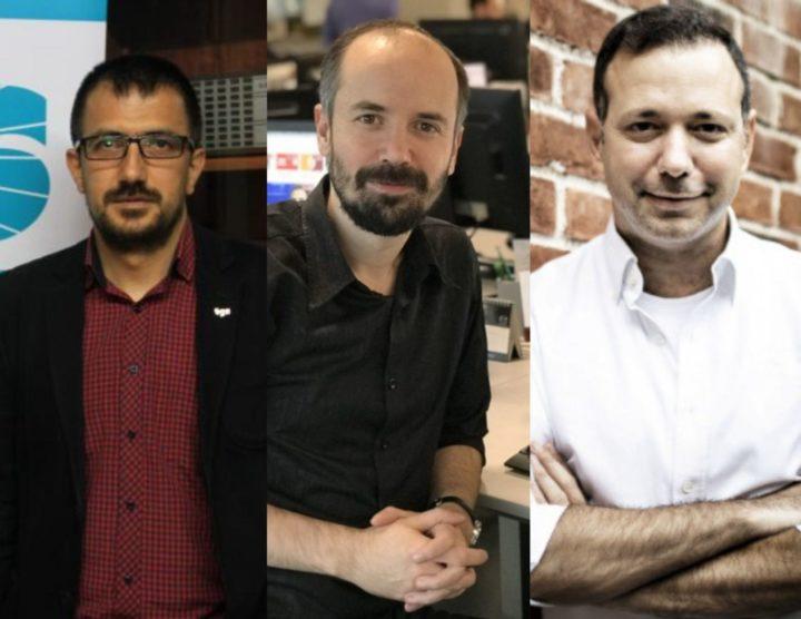 2020 gazeteciler için kara bir yıl
