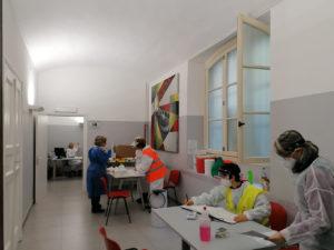 Torino Street Care: prevenzione Covid e cura per la popolazione socialmente fragile