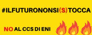 Stoccaggio di CO2 a Ravenna fuori dal Recovery Fund
