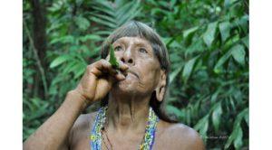 « L'Ambassade pour l'Amazonie » et ses peuples