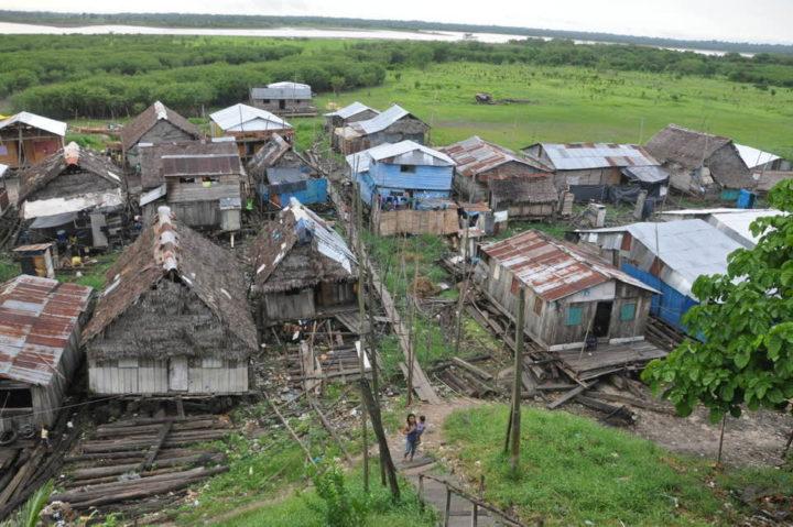 La pobreza aumenta en todo el mundo: 2,7 mil millones de personas no recibieron asistencia pública en medio de la pandemia