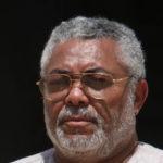 Il Ghana e l'Africa rendono omaggio a Jerry Rawlings
