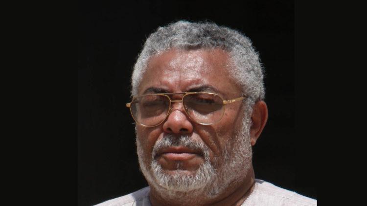 Le Ghana et l'Afrique rendent hommage à Jerry Rawlings