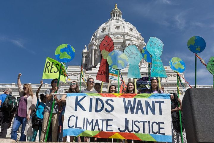 Children's climate change case at the European Court of Human Rights: what's at stake?