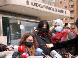 Cañada Real denuncia ante la Fiscalía los cortes de luz