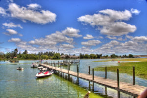 Lago Rapel: Espejo de nuestro país
