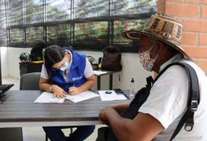Colombia: Ley de Víctimas, una prórroga que avanza en saldos rojos
