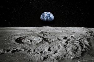 La Luna: La explotación de recursos en el espacio