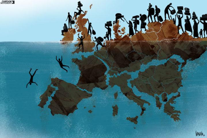 La Giornata Internazionale dei Migranti o dei diritti invisibili e mai ratificati