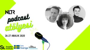 NLTR Podcast Akademi'ye Başvurular Başladı