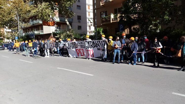 Palermo Nastrini
