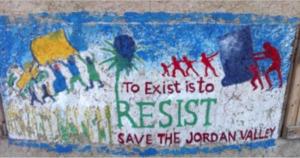 """La Valle del Giordano, """"il cestino del pane"""" della Palestina"""