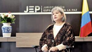 La JEP: valor, dolor y verdad