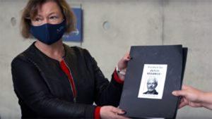 Petition für Assange im Bundestag