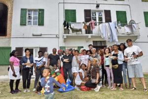 PIAM Asti: le migrazioni diventano un'opportunità per il territorio – Io faccio così #311